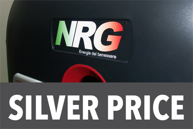 Silver price NRG