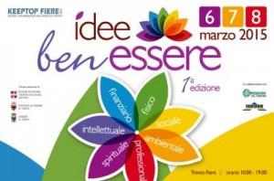 Idee di BenEssere_6.7.8 Marzo